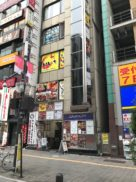 歌舞伎町1丁目 セントラルロード沿い27坪
